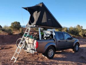 Hutch Tents Olympus 2 300x225